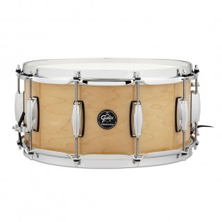 "Gretsch ( グレッチ ) スネアドラム Renown 14""×6.5"" 【Lacquer:Gloss Natural】"