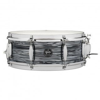 "Gretsch ( グレッチ ) スネアドラム Renown 14""×6.5"" 【Premium Nitron:Silver Oyster Pearl】"