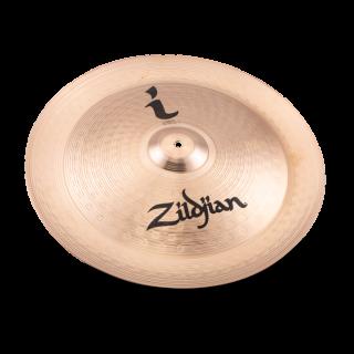 Zildjian (ジルジャン) Iシリーズ チャイナシンバル 16インチ i Family China 16