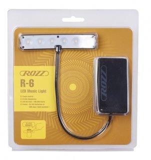 Rozz ( ロッズ )  LEDミュージックライト R-6