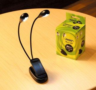 Rozz ( ロッズ )  LEDミュージックライト R-4LED