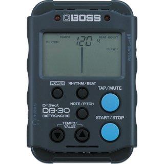 BOSS (ボス) メトロノーム Dr. Beat DB-30