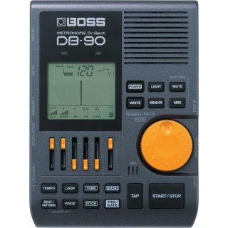BOSS (ボス) メトロノーム Dr. Beat DB-90