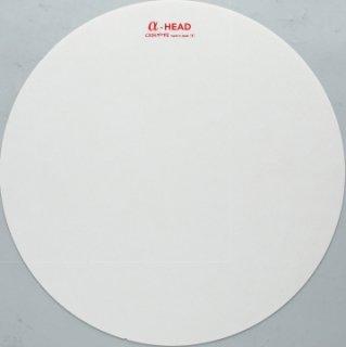 ASPR (アサプラ) α-HEAD アルファヘッド