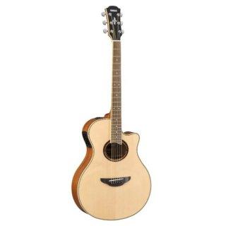 YAMAHA (ヤマハ) APXシリーズ エレクトリックアコースティックギター APX700II (NT:ナチュラル ) ソフトケース付■■