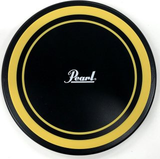 Pearl (パール) プロフェッショナル・プラクティスパッド ストライプデザイン  8インチ