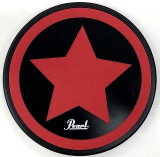 Pearl (パール) プロフェッショナル・プラクティスパッド スターデザイン 8インチ