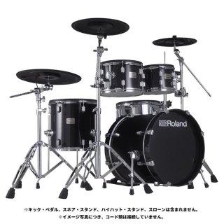 Roland (ローランド) 電子ドラム VADシリーズ (2タム1フロア構成 キット) VAD-506