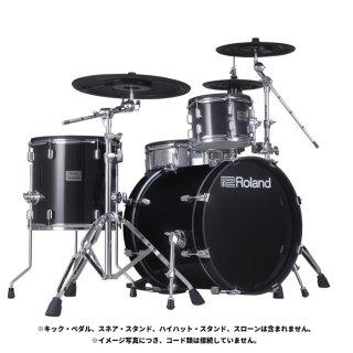 Roland (ローランド) 電子ドラム VADシリーズ (1タム1フロア構成 シンプルキット) VAD-503