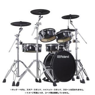 Roland (ローランド) 電子ドラム VADシリーズ (省スペース キット) VAD-306