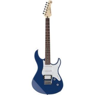 YAMAHA (ヤマハ) エレキギター PACIFICAシリーズ PAC112V  (UTB:ユナイテッドブルー)【ソフトケース付属】