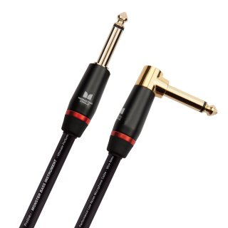 MONSTER CABLE(モンスターケーブル)MONSTER BASS S/L (6.4m/21ft) M BASS2-21A