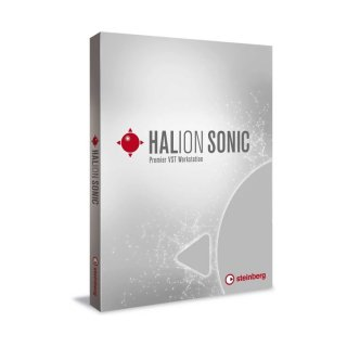 Steinberg (スタインバーグ) HALion Sonic 3 【通常版】