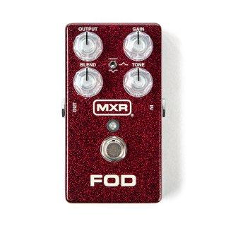 MXR (エムエックスアール) FOD DRIVE M251
