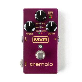 MXR (エムエックスアール) TREMOLO M305