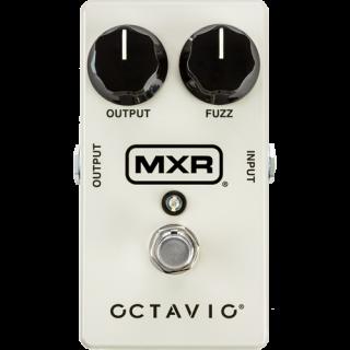 MXR (エムエックスアール) Octavio Fuzz M267