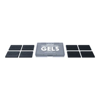 REMO (レモ)  ゲルミュート CROWN CONTROL GELS (8ピース) CCG-1000
