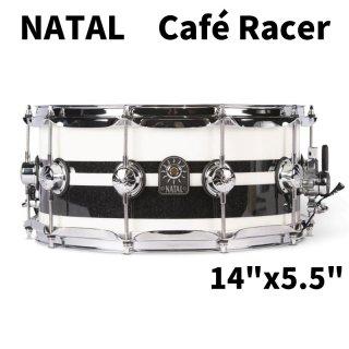 NATAL (ナタール) Cafe Racerシリーズ スネアドラム 14