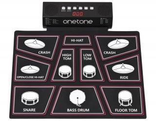 onetone (ワントーン) スピーカー内蔵ロールドラム OTRD-01