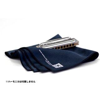 SUZUKI (スズキ) ハーモニカクリーニングクロスミクロディア MIC-30