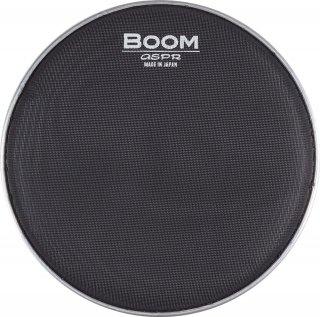 ASPR (アサプラ)  BOOM BMBK-10 メッシュヘッド 10インチ カラー:ブラック