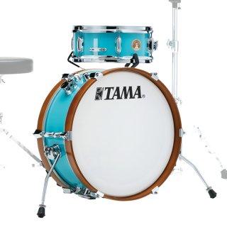 TAMA (タマ) CLUB JAM MINI KIT 軽量&小口径ドラムシェルセット LJK28S-AQB