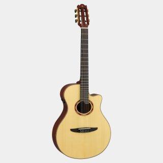 YAMAHA (ヤマハ) NXシリーズ エレガットギター NTX5【セミハードケース付】