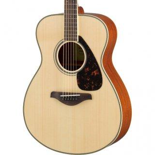 【アクセサリーパック プレゼント】YAMAHA (ヤマハ) FSシリーズ アコースティックギター FS820 (NT:ナチュラル) ソフトケース付 ■■