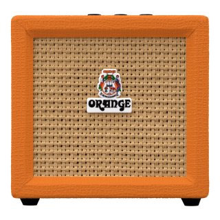 ORANGE(オレンジ) Crush Mini ギターアンプ ミニアンプ カラー:オレンジ