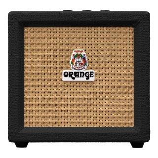 ORANGE(オレンジ) Crush Mini ギターアンプ ミニアンプ カラー:ブラック