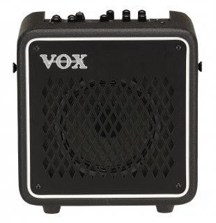 VOX ( ヴォックス ) ポータブル・モデリング・ギターアンプ MINI GO 10