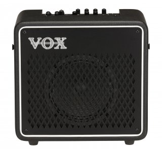 VOX ( ヴォックス ) ポータブル・モデリング・ギターアンプ MINI GO 50
