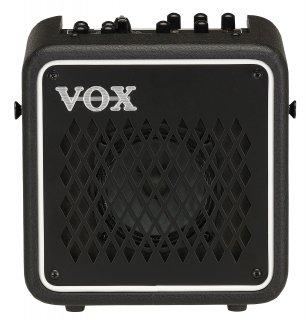 VOX ( ヴォックス ) ポータブル・モデリング・ギターアンプ MINI GO 3
