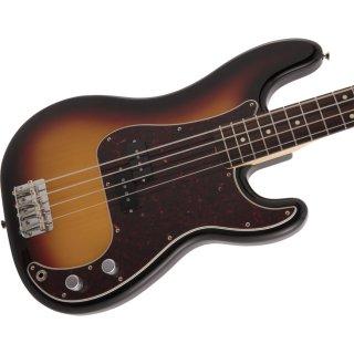 Fender (フェンダー) エレキベース MIJ Traditional II 60s Precision Bass カラー:3-Color Sunburst 【ギグバッグ付属】