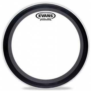 EVANS(エバンス) EMAD ヘヴィウェイト 24インチ バスドラム打面用ヘッド BD24EMADHW