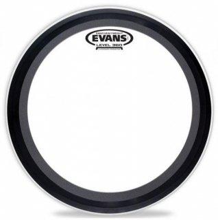 EVANS(エバンス) EMAD ヘヴィウェイト 26インチ バスドラム打面用ヘッド BD26EMADHW