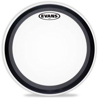 EVANS(エバンス) EMAD コーテッド 18インチ バスドラム打面用ヘッド BD18EMADCW