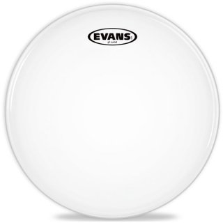 EVANS(エバンス) G2 コーテッド ホワイト 20インチ バスドラム打面用ヘッド BD20G2CW