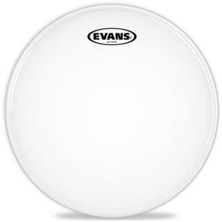 EVANS(エバンス) G2 コーテッド ホワイト 22インチ バスドラム打面用ヘッド BD22G2CW