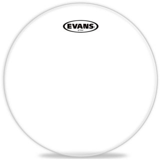 EVANS(エバンス) G1 クリア 18インチ バスドラム打面用ヘッド BD18G1