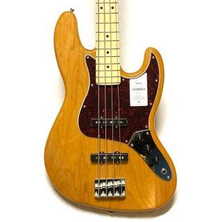 Fender (フェンダー) エレキベース MIJ Hybrid II Jazz Bass カラー:Vintage Natural【ギグバッグ付属】