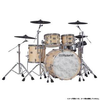 【5月29日発売予定】Roland (ローランド) 電子ドラム VADシリーズ VAD706-GN( グロス・ナチュラル )