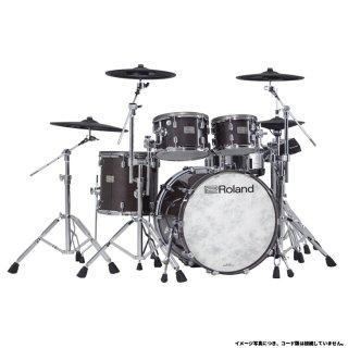 【5月29日発売予定】Roland (ローランド) 電子ドラム VADシリーズ VAD706-GE( グロス・エボニー )