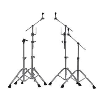 【5月29日発売予定】Roland (ローランド) ドラムスタンドセット Drum Stand Set DTS-30S