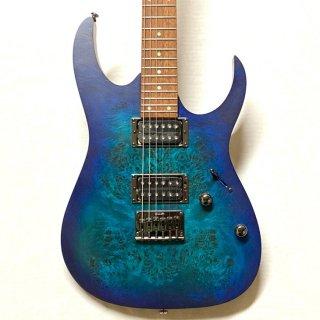 Ibanez ( アイバニーズ )RGシリーズ エレキギター RG421PB-SBF【ソフトケース付属】