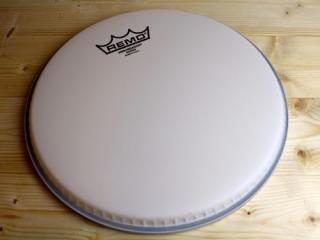 REMO (レモ) コーテッド アンバサダー 20インチ バスドラム用 REMO 120B