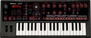 Roland (ローランド) シンセサイザー JD-Xi / Roland Interactive Analog/Digital Crossover Synthesizer