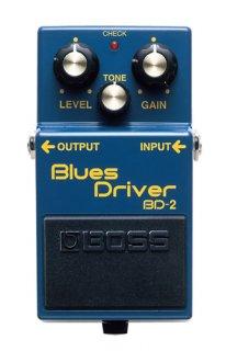BOSS (ボス) ブルースドライバー Blues Driver BD-2 【送料無料】
