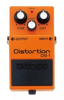 BOSS (ボス) Distortion DS-1 ボス ディストーション【送料無料】