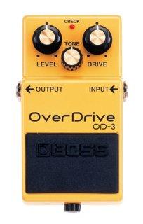 BOSS (ボス) オーバードライブ OverDrive OD-3 【送料無料】